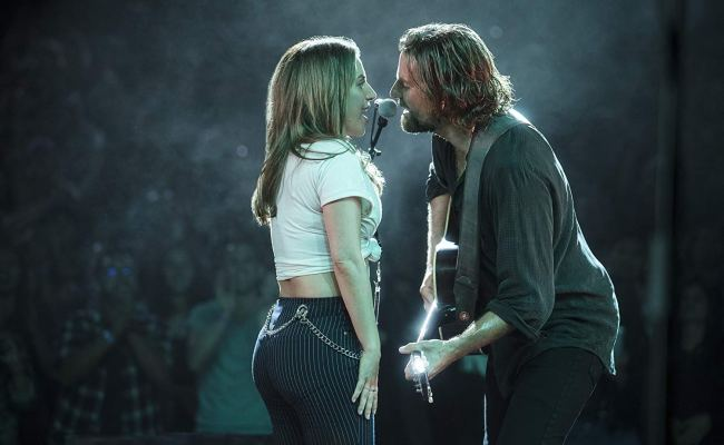 Movie Review A Star Is Born