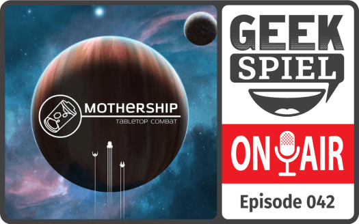 GSOA #042 – Mothership: Tabletop Combat
