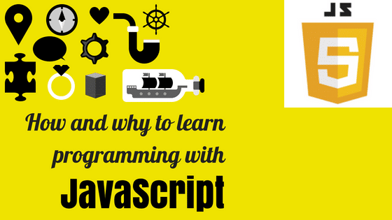 Why choose Javascript as first programming language