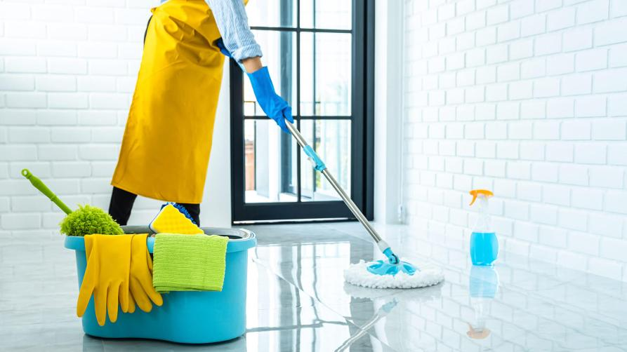 Cleaning Services Archives - GeeksScan