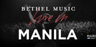 Bethel Music Live in Manila