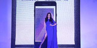 Galaxy A (2017) Ambassador, Ms International 2016 Kylie Verzosa