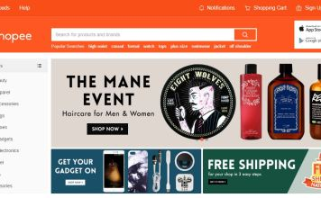 Shopee is now #2 Shopping app in PH; Announces March Promos For Mobiles and Gadgets Category