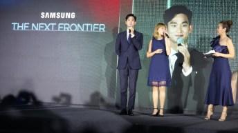 Kim Soo Hyun in Manila 7