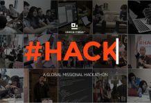 Indigitous #HACK Manila 2017 Event Cover