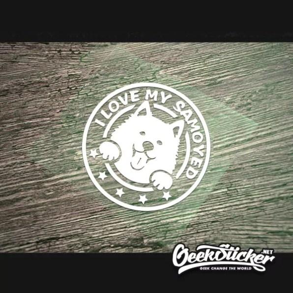 11-11cm-Die-cut-Pet-Animal-Stickers-Cute-Dog-Vinyl-Stickers-Funny-Samoyed-Car-Front-Window-1.jpg