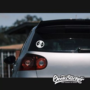 Deadpool-waterproof-reflective-universal-car-body-sticker-vinyl-car-bumper-sticker-motorcycle-sticker-Black-Red-White-4