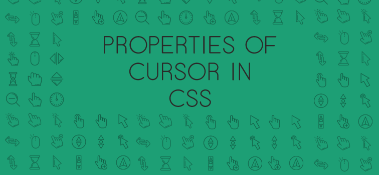 Change Cursor Style Using Its Properties In CSS | Geeks Trick