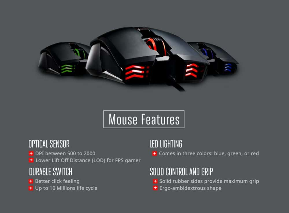 Devastator II Infographic_mouse features [789]