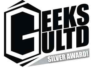 We would like to award this product our Silver Award! An excellent product, indeed!