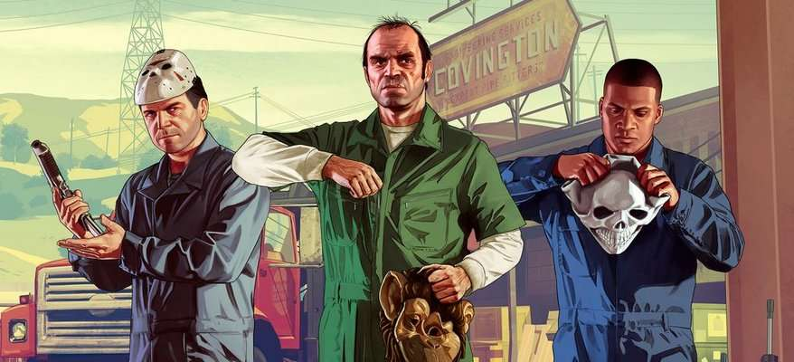 GTA 5 Has Sold Over 65 Million Shipped Copies, Says Take-Two Interactive