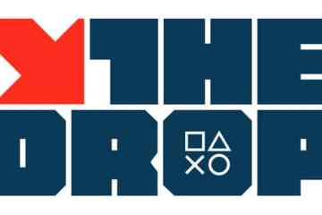 """New PlayStation """"The Drop"""" Games List"""