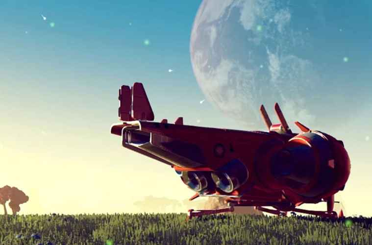 The Guy Who Leaked No Man's Sky's Videos Responds to Sean Murray's Tweets