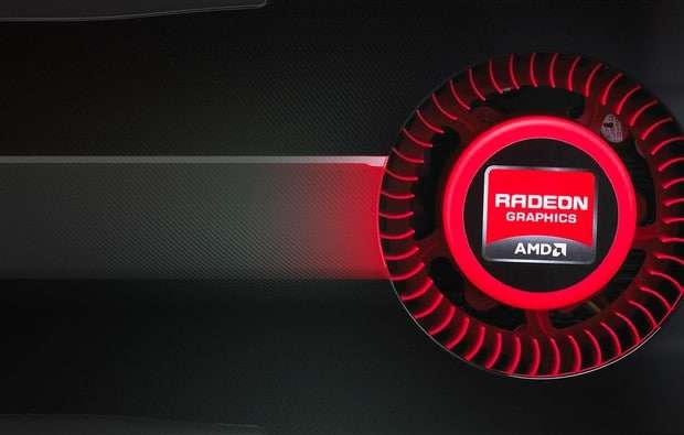 AMD RX 490 Teased