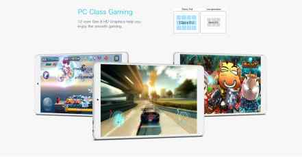 Teclast X80 Power 2
