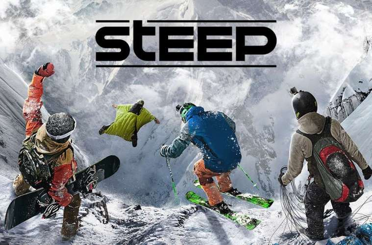 Pro Skier Died While Shooting Commercial for Ubisoft's Game