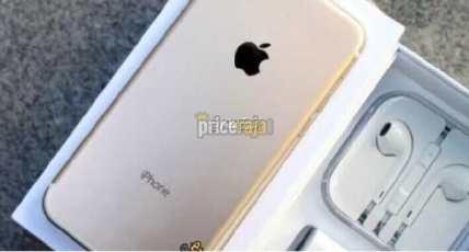 iPhone 6 SE #4