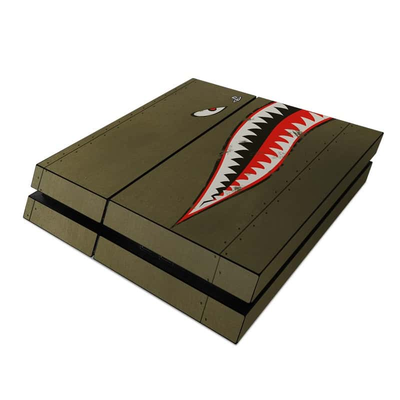 Top 10 Most Gorgeous PlayStation 4 Skins