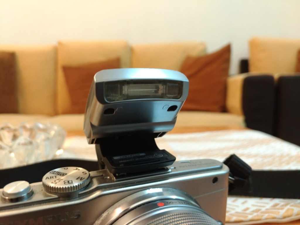 Indoor Shot Taken With the Asus Zenfone 3