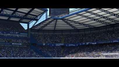 FIFA 17 Demo #14