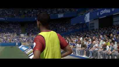 FIFA 17 Demo #12