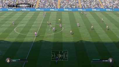 FIFA 17 Demo #7