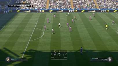 FIFA 17 Demo #8