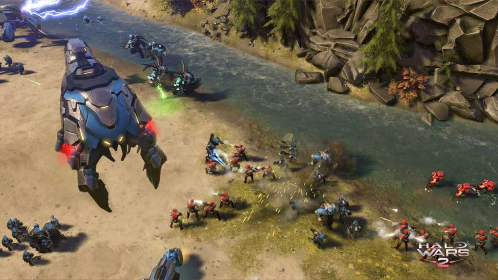 Halo Wars 2 - Xbox Play Anywhere