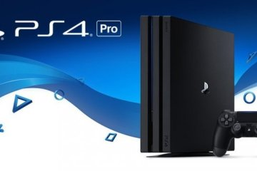 Sony Deletes Forum Posts About PlayStation 4 Pro 4K Issues on Bravia TV