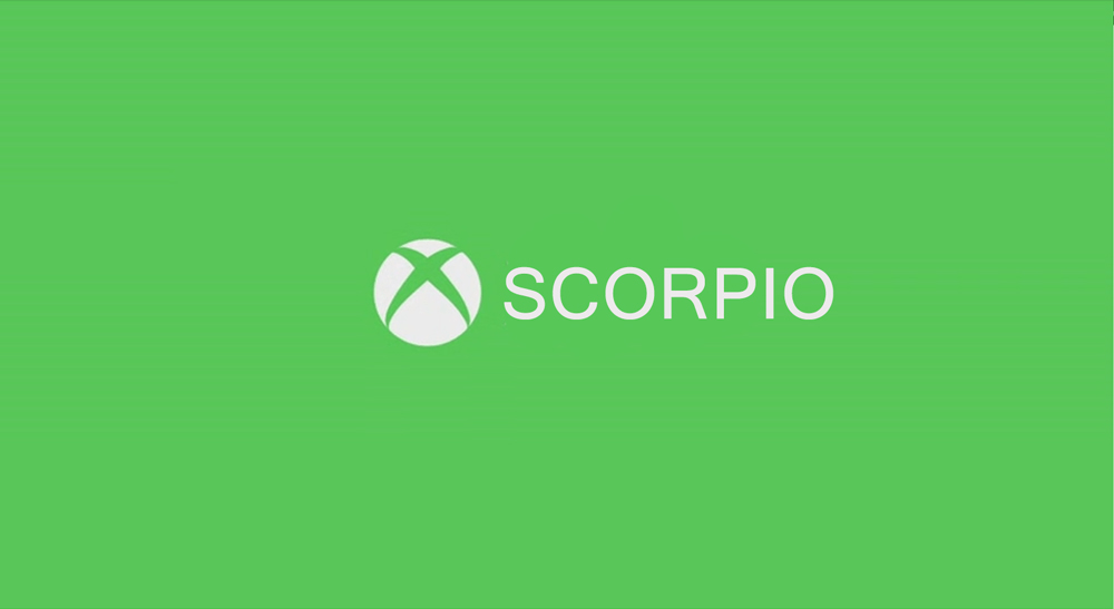 Xbox Scorpio Will Cost More Than The Xbox One S, Says Phil Spencer