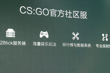 Valve's Plans For CS:GO Spotted in a Chinese Conference; New Anti-Cheat, 128-tick Servers and More