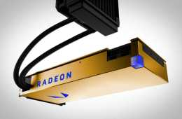 AMD Radeon Vega Frontier GPU Is Now Available for Preorder