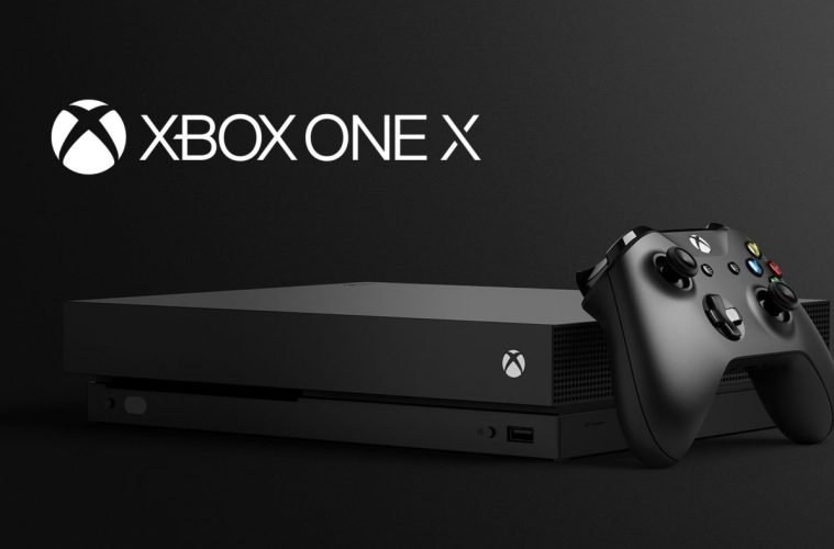 Xbox One X Is Not Bringing Microsoft Any Money, According to Phil Spencer
