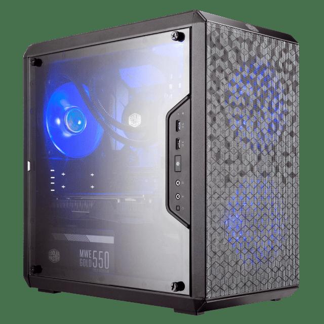 MasterBox Q300L System_02