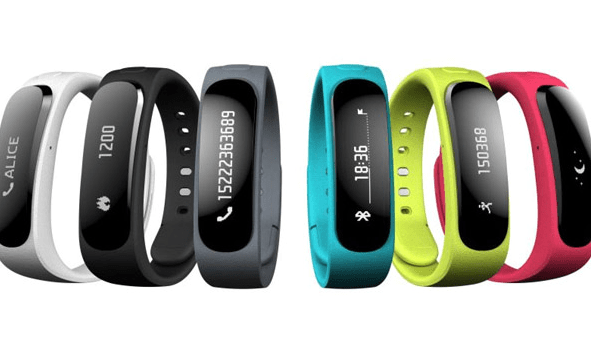 Best Fitness Bands You Can Buy In India