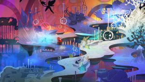 Pyre Review A PC Game Which You Loves