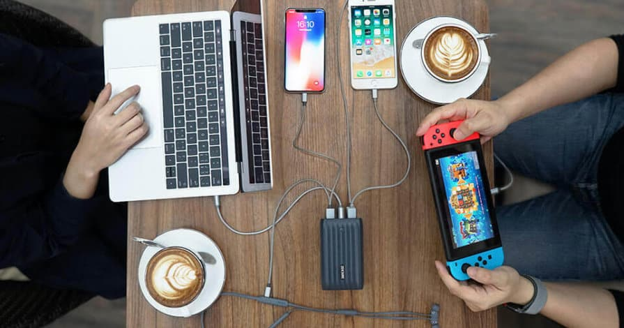 Best Power Bank 2020.5 Best Power Bank Under 1000 Rs Budget Power Banks Of 2020