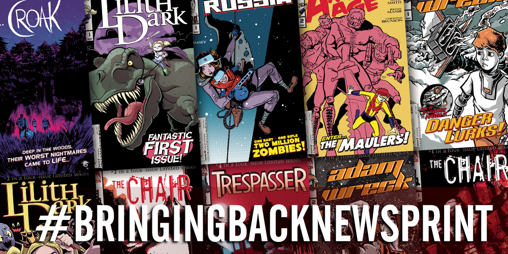 Don't Miss These Big Promotions From Alterna Comics