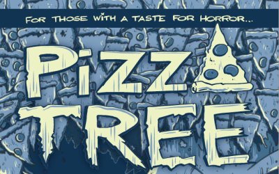 Interview: Father and Son Team Up to Bring You Pizza Tree!