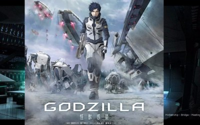 Godzilla: Planet of Monsters Review