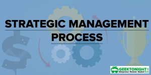 What is Strategic Management Process? Models, Steps, Importance