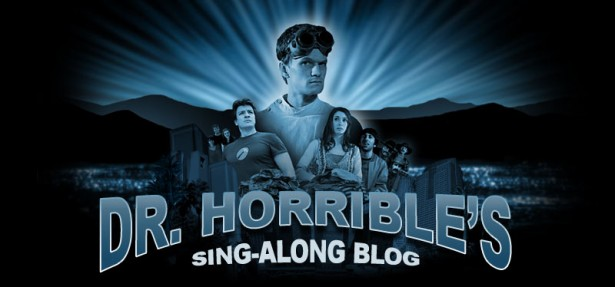 Dr. Horrible's Sing-Along-Blog