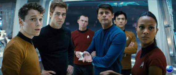 photo new star trek movie