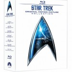 Star Trek 'Original Motion Picture Collection'