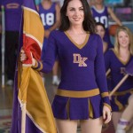 Megan Fox - Cheerleader