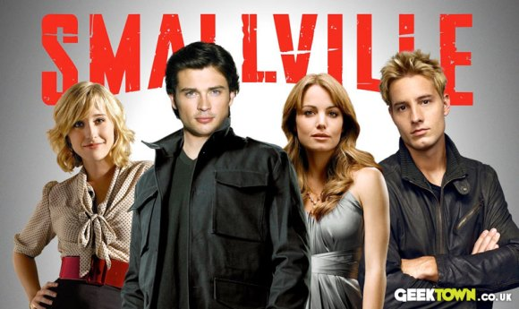 Smallville Season 9 uk airdate