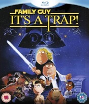 Family Guy - It's A Trap!