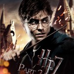 Harry Potter and the Deathly Hollows: Part 2