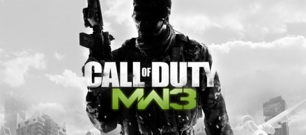 Win a copy of Call of Duty Modern Warfare 3 with Simply Tap!