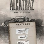 Alcatraz: Wanted Poster